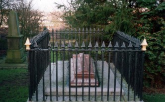 The Ripley grave
